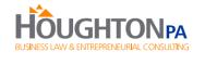 Houghton PA final logo